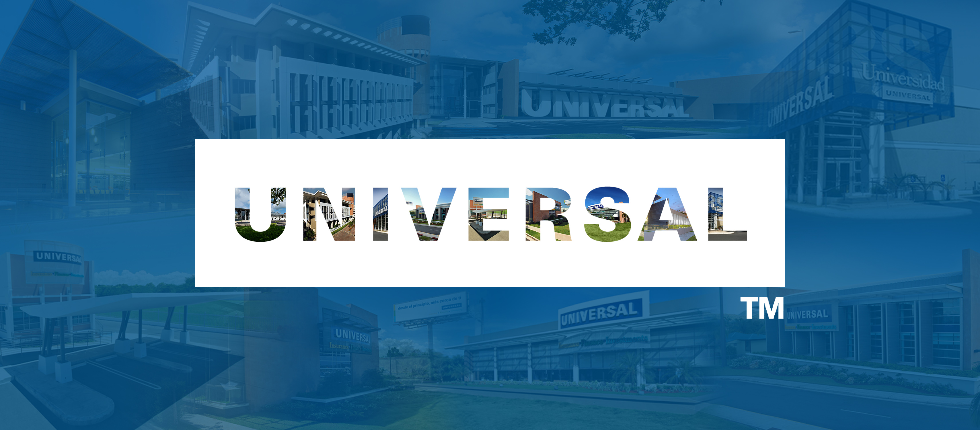 About Universal